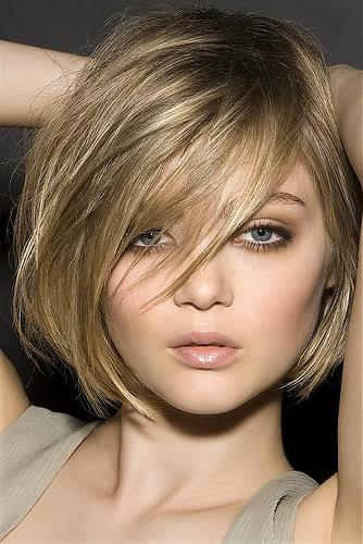 459284 como repartir o cabelo dicas2 Como repartir o cabelo: dicas