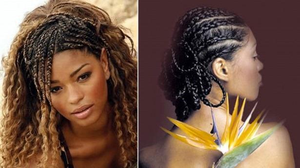459346 Tranças em cabelo afro passo a passo4 Tranças em cabelo afro: passo a passo