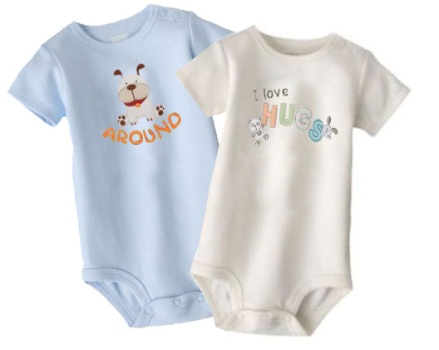 459561 Roupas importadas para bebê onde comprar baby gap Roupas importadas para bebê, onde comprar