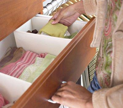 459782 Dicas para organizar gaveta de roupas Dicas para organizar gaveta de roupas