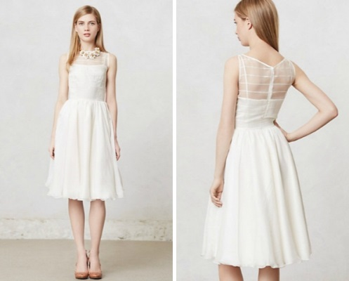 459820 Vestidos de noiva para casamento civil fotos 1 Vestidos de noiva para casamento civil: fotos