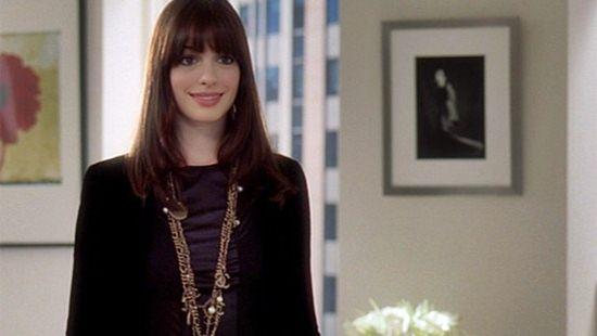 FILME O DIABO VESTE PRADA 2 Anne Hathaway