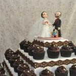 459839 Torre de cupcakes para casamento fotos dicas 5 150x150 Torre de cupcakes para casamento: fotos, dicas
