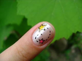 460193 Decoração de unhas curtas dicas como fazer1 Decoração de unhas curtas: dicas, como fazer