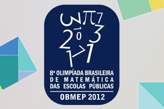 460346 OBMEP 2012 primeira e segunda fase 1 OBMEP 2012   primeira e segunda fase