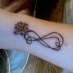 460382 Tatuagem símbolo do infinito 11 150x150 Tatuagem, símbolo do infinito