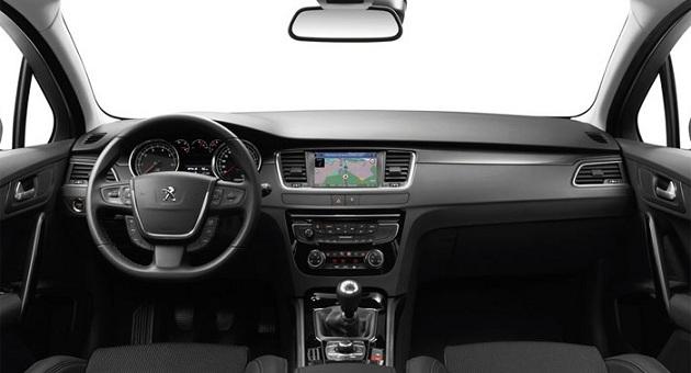 460461 peugeot 508 4 g 20110314 Peugeot 508 será lançado para brigar com sedãs V6