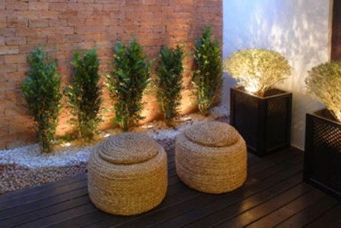 460573 Luminária para jardim de inverno 1 Luminária para jardim de inverno