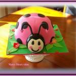 460590 Fotos de bolos infantis decorados 07 150x150 Fotos de bolos infantis decorados