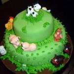 460590 Fotos de bolos infantis decorados 14 150x150 Fotos de bolos infantis decorados