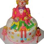 460590 Fotos de bolos infantis decorados 20 150x150 Fotos de bolos infantis decorados