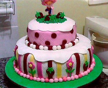 460590 Fotos de bolos infantis decorados 23 Fotos de bolos infantis decorados