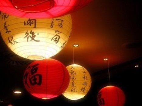 461040 Decoração oriental para festas 2 Decoração oriental para festas