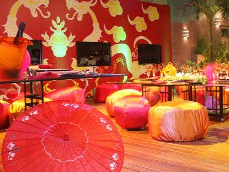 461040 Decoração oriental para festas Decoração oriental para festas