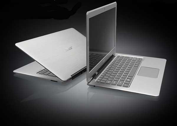 461208 Ultrabook Acer Aspire S3 2 Ultrabook Acer Aspire S3: onde comprar