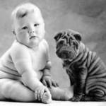 461289 Fotos de bebês com cachorros 01 150x150 Fotos de bebês com cachorros