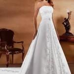 461542 Fotos de vestidos de noiva tomara que caia 13 150x150 Fotos de vestidos de noiva tomara que caia