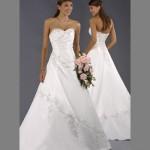 461542 Fotos de vestidos de noiva tomara que caia 16 150x150 Fotos de vestidos de noiva tomara que caia
