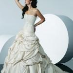 461542 Fotos de vestidos de noiva tomara que caia 22 150x150 Fotos de vestidos de noiva tomara que caia