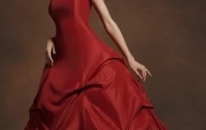 Fotos de vestidos de noiva tomara que caia