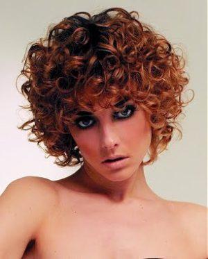 461776 Cabelos crespos curtos penteados dicas 4 Cabelos crespos curtos: penteados, dicas