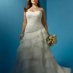 462097 Fotos de vestidos de noiva plus size 03 150x150 Fotos de vestidos de noiva plus size