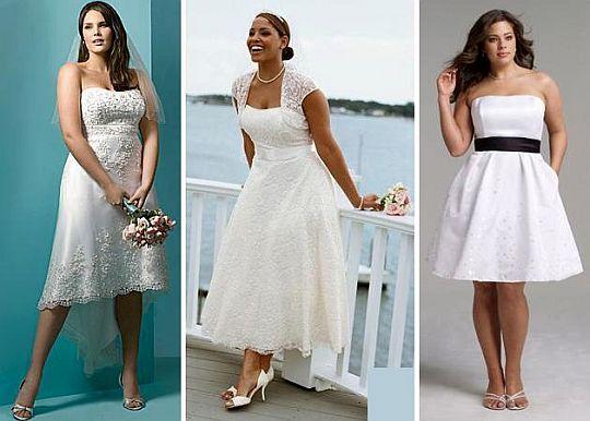 462097 Fotos de vestidos de noiva plus size 18 Fotos de vestidos de noiva plus size