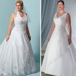 462097 Fotos de vestidos de noiva plus size 22 150x150 Fotos de vestidos de noiva plus size
