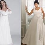 462097 Fotos de vestidos de noiva plus size 25 150x150 Fotos de vestidos de noiva plus size