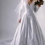 462135 Fotos de vestidos de noiva com manga 05 150x150 Fotos de vestidos de noiva com manga