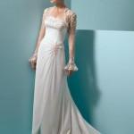 462135 Fotos de vestidos de noiva com manga 11 150x150 Fotos de vestidos de noiva com manga