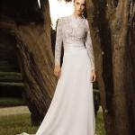 462135 Fotos de vestidos de noiva com manga 19 150x150 Fotos de vestidos de noiva com manga