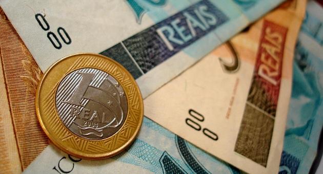 462389 Dinheiro Receita libera hoje consulta para o 1º lote do IR 2012