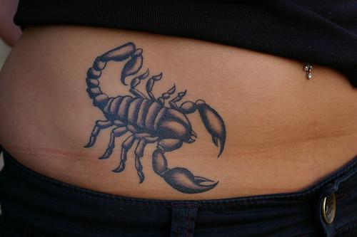 462832 Tatuagem na barriga 25 Tatuagem na barriga: fotos