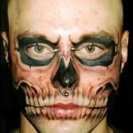 462979 Tatuagem no rosto 03 150x150 Tatuagem no rosto: fotos