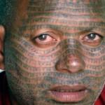 462979 Tatuagem no rosto 06 150x150 Tatuagem no rosto: fotos