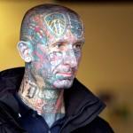 462979 Tatuagem no rosto 07 150x150 Tatuagem no rosto: fotos