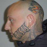 462979 Tatuagem no rosto 12 150x150 Tatuagem no rosto: fotos