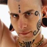 462979 Tatuagem no rosto 15 150x150 Tatuagem no rosto: fotos