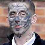 462979 Tatuagem no rosto 17 150x150 Tatuagem no rosto: fotos