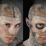 462979 Tatuagem no rosto 21 150x150 Tatuagem no rosto: fotos