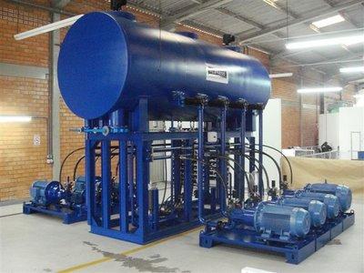 Curso de hidraulica industrial