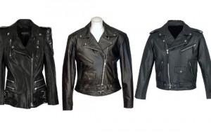 Jaqueta de couro: como escolher