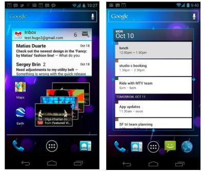 463576 android 4.0 ice cream sandwich novidades 2 Android 4.0 ice cream sandwich: novidades