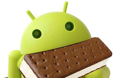 463576 android 4.0 ice cream sandwich novidades Android 4.0 ice cream sandwich: novidades