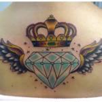 463593 Tatuagem de coroa 06 150x150 Tatuagem de coroa: fotos