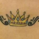 463593 Tatuagem de coroa 17 150x150 Tatuagem de coroa: fotos