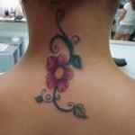 463679 Tatuagem no pescoço 17 150x150 Tatuagem no pescoço: fotos