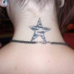 463679 Tatuagem no pescoço 20 150x150 Tatuagem no pescoço: fotos