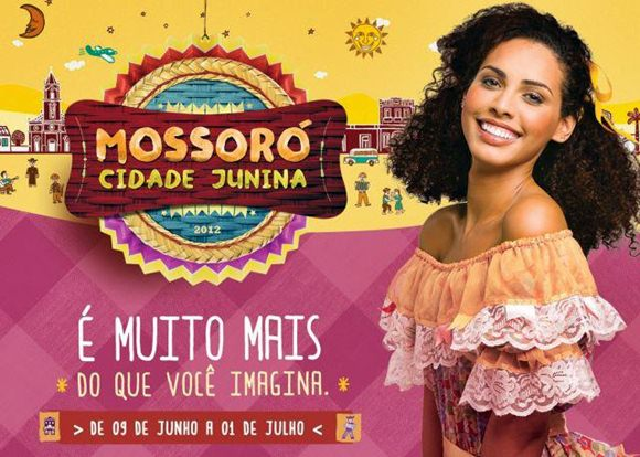 463686 Festa junina em Mossor%C3%B3 2012 2 Festa junina em Mossoró 2012